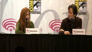 Wonder Con The X Files Panel 2008 (Subtitulado) Parte 3