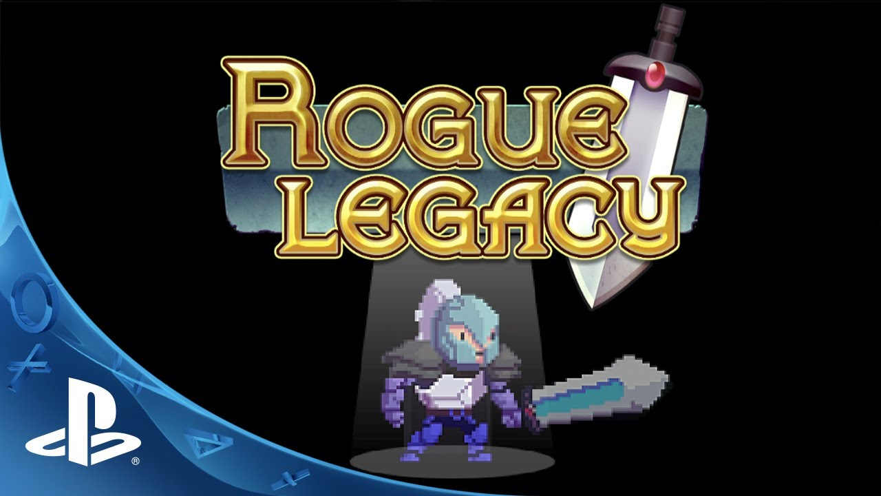 Rogue legacy tipps. Rogue Legacy PC cheats, trainers ...