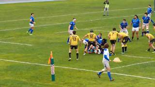 Getxo Rugby vs Real Oviedo