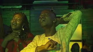 SOLA ALLYSON'S ÌRÌ LIVE - Ẹ̀BẸ̀ & PRAYERS LIVE VIDEO