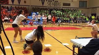 BotC 2017 — Sophomore Dance