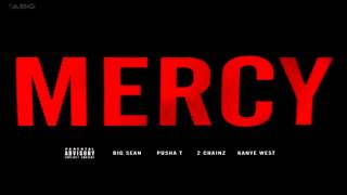 [Reversed] Kanye West - Mercy ft. Big Sean, Pusha T & 2 Chainz