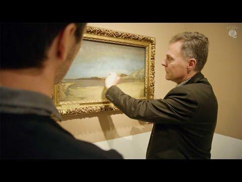 Musée des beaux-arts : les paysages d'Odilon Redon à voir jusqu'au 11 septembre