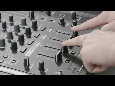 Denon DJ X1850 PRIME DJ Mixer - Feature Overview