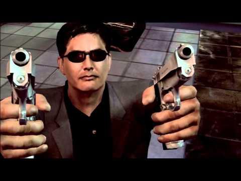 John Woo Presents Strangehold (PS3) - Chapter 4: Zakarov's Penthouse