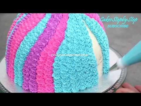 BARBIE Princess Doll Cake | Cakes Decorating Design Ideas