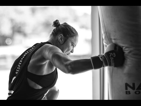 Ronda Rousey Rare MMA Training (CAN SHE COME BACK?) Fight Like Ronda Rousey UFC - J. Vargas TV