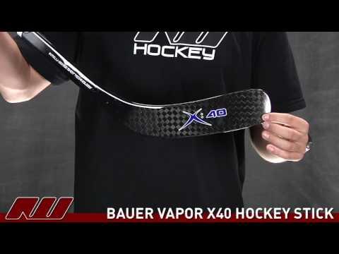 Bauer Vapor X40 Hockey Stick