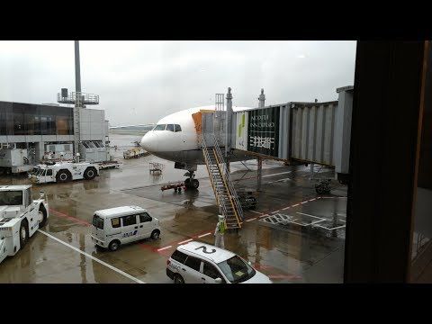 All Nippon Airways 777-300 First Class NRT-SFO, Round the World 2-7