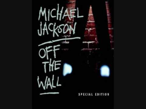 Michael Jackson - Off The Wall  (HD)