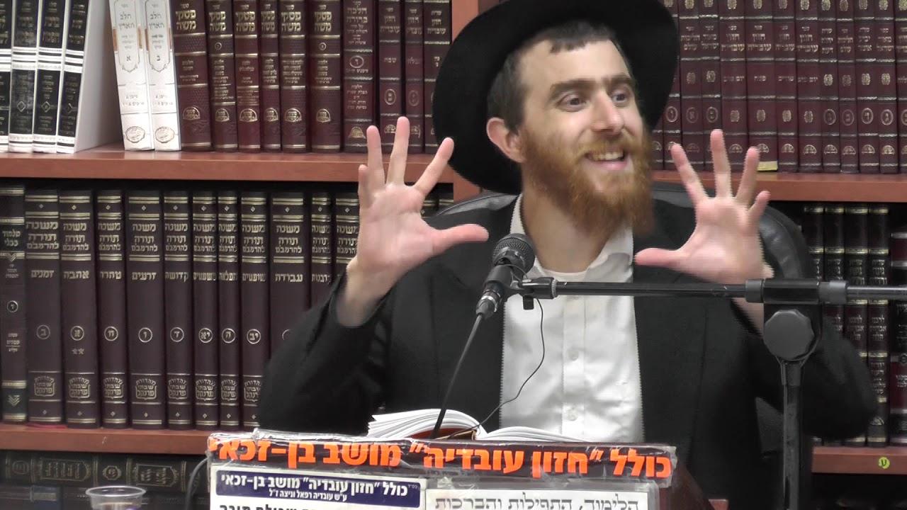 הרב יחיאל גלוכובסקי :  תניא .  היחוד והאמונה -  פרק ד.