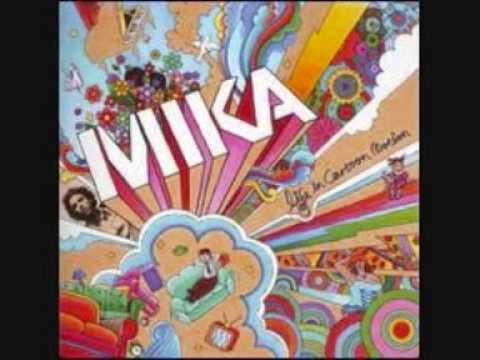 Mika - Relax (Take It Easy)