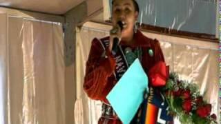 Miss Navajo Nation 2011-2012 Coronation