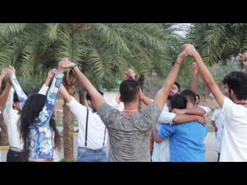 OMG, THANE's FIRST QUEER FLASHMOB 2017 by YAARIYAN
