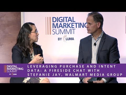 Leveraging Purchase and Intent Data: A Fireside Chat With Stefanie Jay