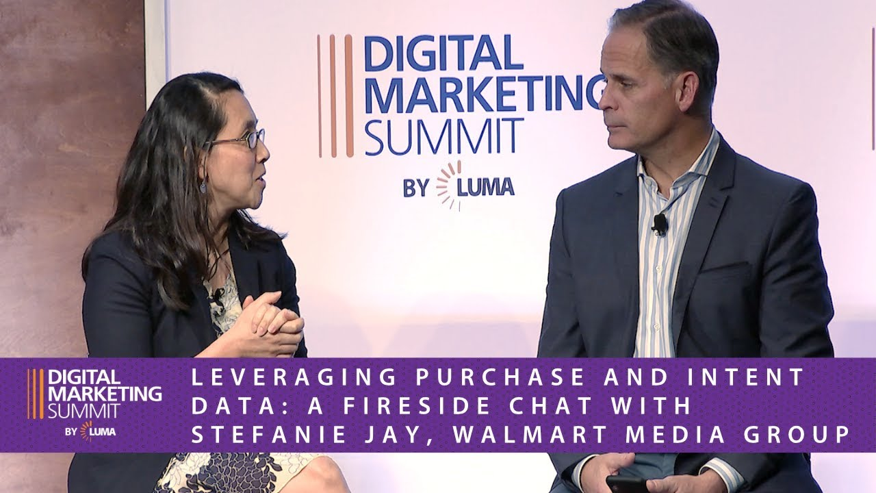 Leveraging Purchasing and Intent Data: A Fireside Chat with