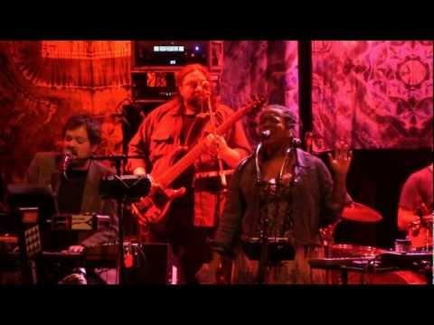 MICKEY HART BAND - Ramble On Rose - live @ The Fox