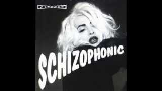 Schizophonics - Nuno Bettencourt [Full Album]