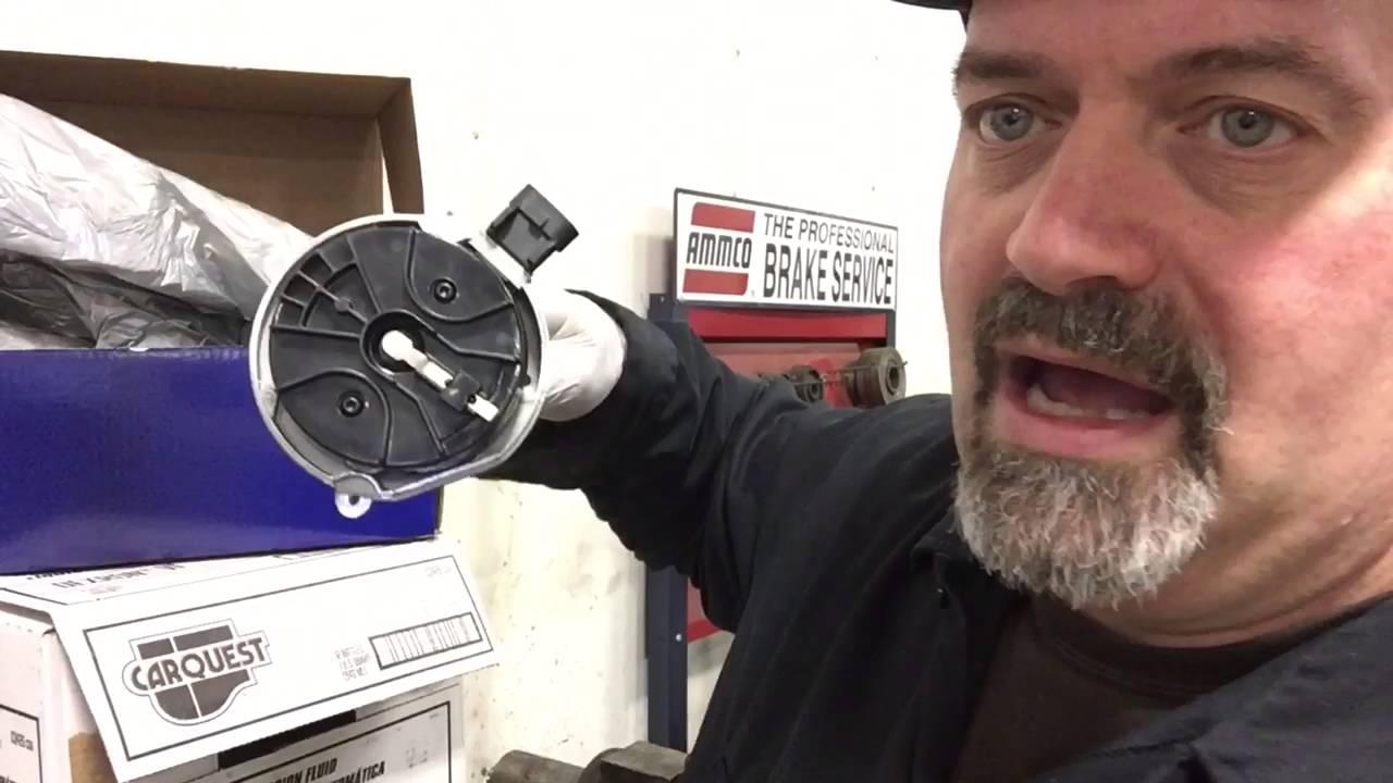 Engine Cranks But Won't Start - YouTube