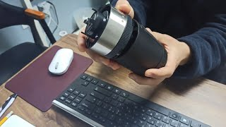 커피 그라인더 LUMI…