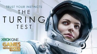 Vídeo The Turing Test