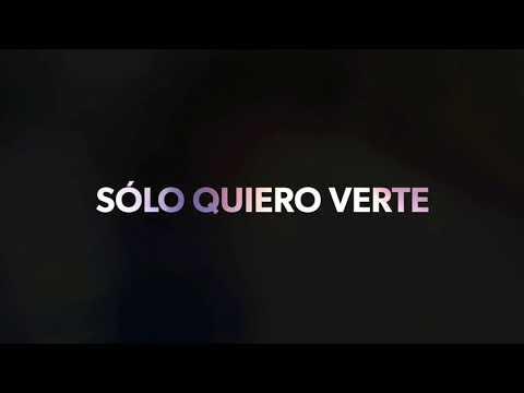 THYAGO SANTOS SÓLO QUIERO VERTE CLIP OFICIAL