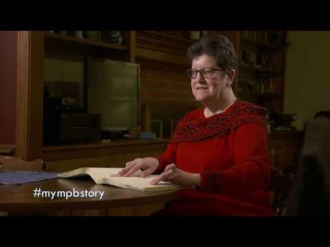 Jan Hawthorne – Radio Reading Service | That's My MPB Story | MPB