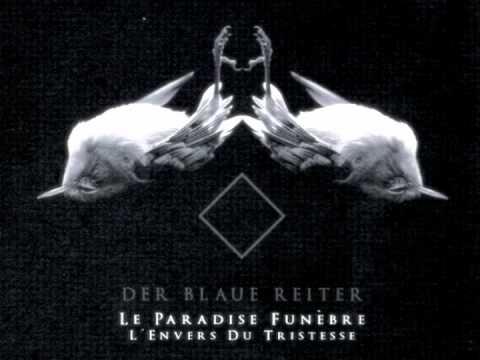 Der Blaue Reiter - When the black sun rises