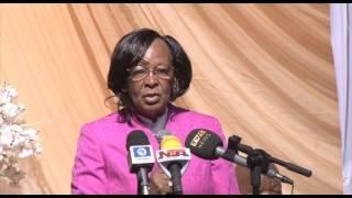 mary khimulu of kenya olusegun obasanjo presidential library