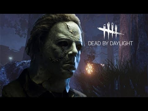 Катка!   Dead by Daylight ┃#39