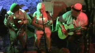 """Bye Bye Baby""  Robert Crumb & East River String Band"