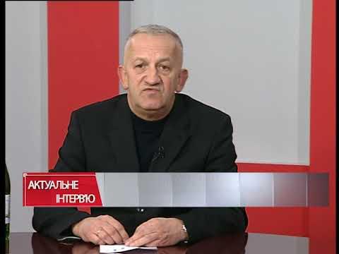 Актуальне інтерв'ю.  Закон про деокупацію Донбасу