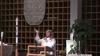 Pastor Heather 11-3-19