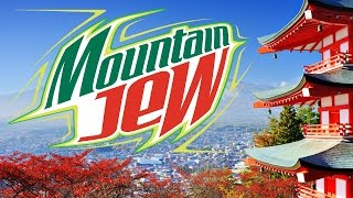 Overwatch - The History of the Mountain Jew