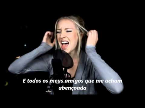 The Story (A História) Brandi Carlile (cover) Legendado