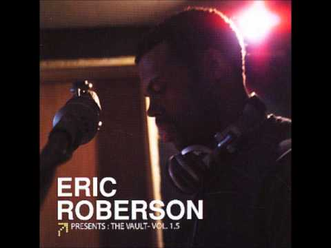 Eric Roberson   Borrow you  choice fm accoustic version