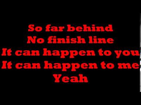 Download Three Days Grace - Human Race Lyrics