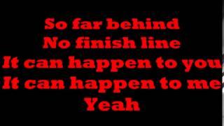 Three Days Grace - Human Race Lyrics
