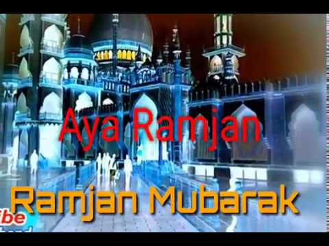 Aya Ramjan Rehmat wala