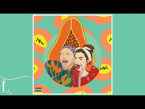 Luxury, Ti Machavariani - Papaya / პაპაია (Official Audio) [Produced by GC]