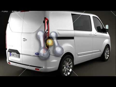 ford transit custom parts youtube. Black Bedroom Furniture Sets. Home Design Ideas