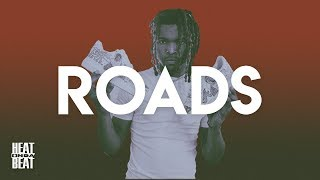 (FREE) Lil Keed Type Beat - Roads | Long Live Mexico Type Insrumental