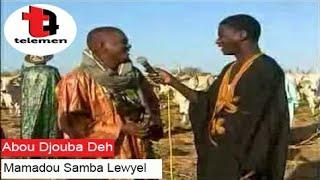 Repeat youtube video Abou Djouba Deh - Mamoudou Samba Lewyel (Live)