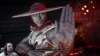 MK 11 КАЖДЫЙ МАТЧ БРУТАЛКА И НОВЫЙ БОЕЦ в Mortal Kombat 11 / Мортал Комбат 11 / МК 11