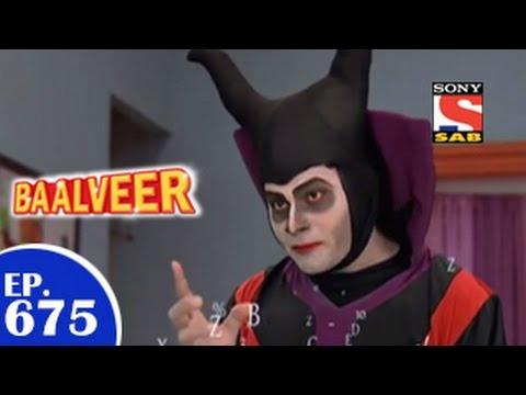 Baal Veer - बालवीर - Episode 675 - 23rd March 2015