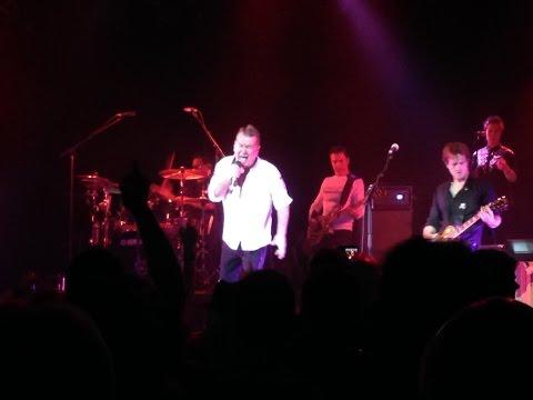 Jimmy Barnes 30:30 Hindsight Tour Christchurch