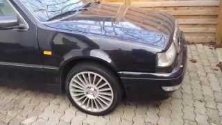 Lancia Thema Turbo serie 3
