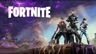 🔴 Live FORTNITE , Livello 48 ... Battle Royale