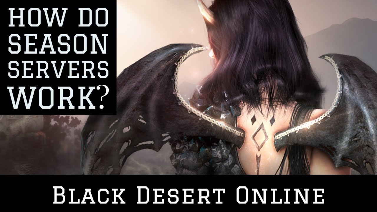 maxresdefault - How To Get More Character Slots In Black Desert