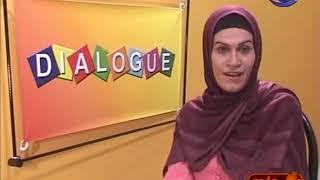 Dialogue S1E90 www irlanguage com